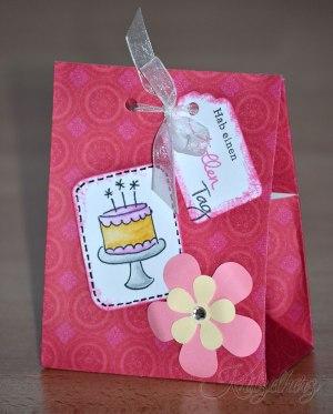 Geschenktuete1