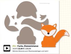 Fuchsstanze